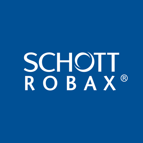 Schott Robax Glass